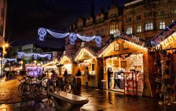 Sheffield Christmas Market Set To Go Ahead, Despite Coronavirus Fears
