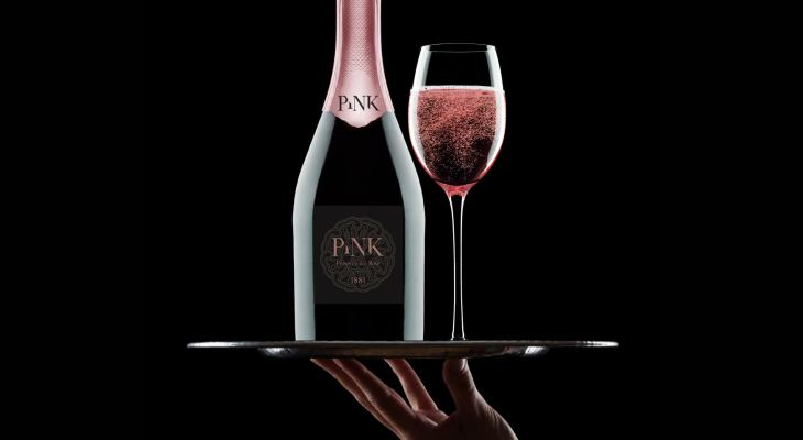 Pink Prosecco Is Launching In The UK Next Week Just In Time For Christmas