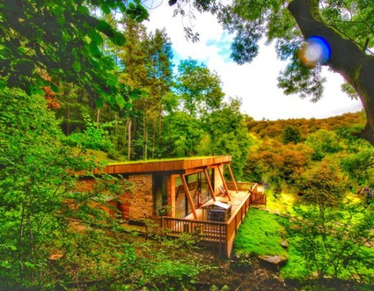 These Are The Best Lodges In The Yorkshire Dales For An Unforgettable Getaway