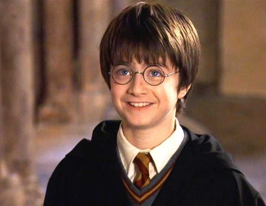 You Can Now Have A 'Harry Potter' Marathon At UK Cinemas