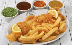 These Are The Top 10 Fish & Chips In North Yorkshire, According To TripAdvisor
