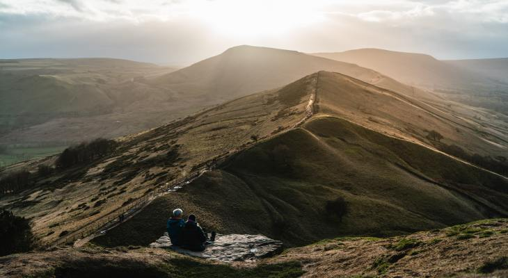 These Are 10 Of The Most Inspirational Views In The Peak District
