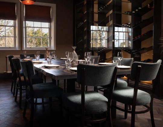 These Yorkshire Restaurants Have Been Named The Most Romantic In The UK