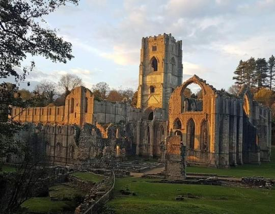 All Of The National Trust Sites In Yorkshire Staying Open This Lockdown