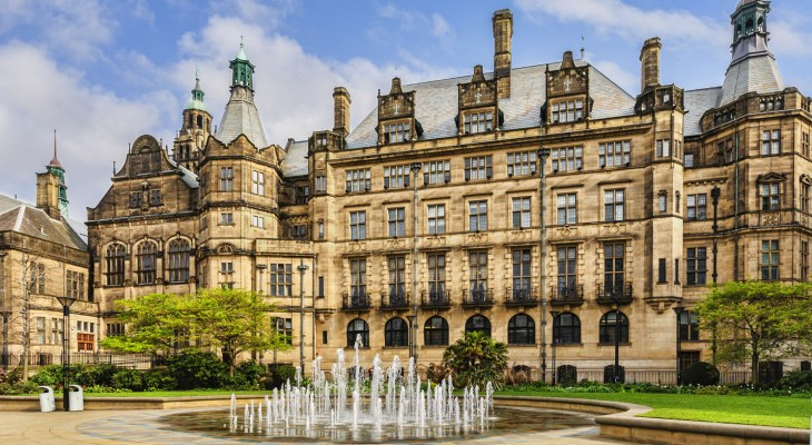 These Yorkshire Hotels Have Been Named Best In The UK