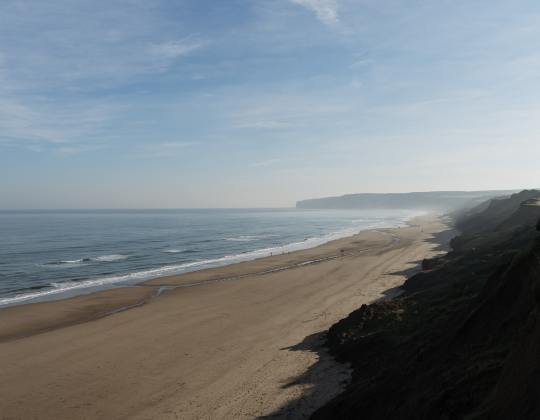 6 Of The Most Secret & Secluded Beaches In Yorkshire