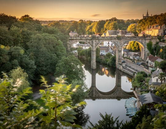 The 9 Most Beautiful, Quaint Towns To Visit In Yorkshire