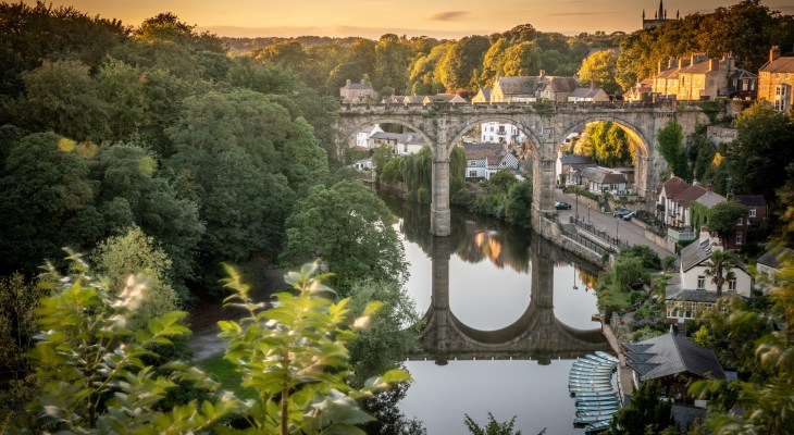 This Idyllic Town Is Like Yorkshire's Very Own Little Venice