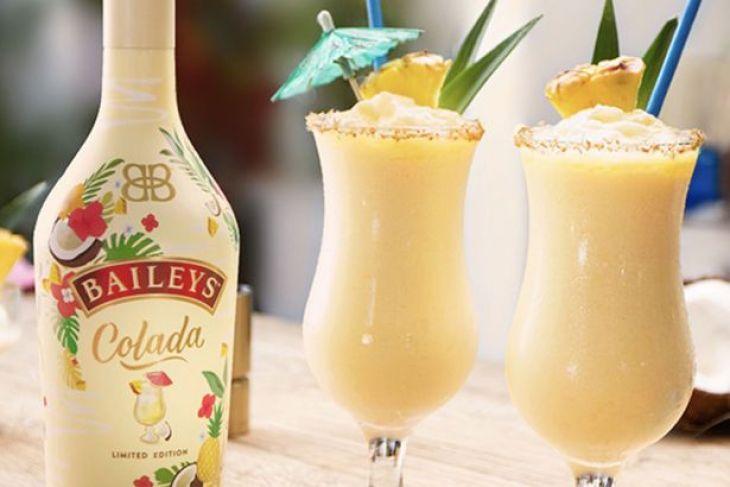 Baileys Pina Colada