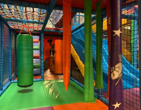 This Yorkshire Soft Play Centre Has An Adult Night With Buy-One-Get-One-Free Drinks