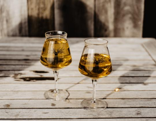 Honeycomb Cider Is Now A Thing – And It Sounds Amazing