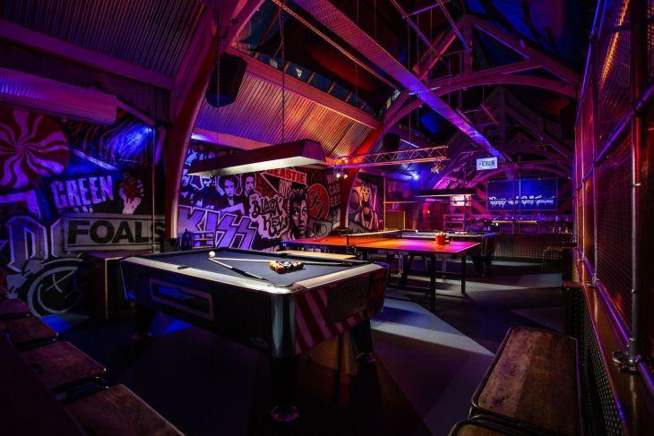 Roxy Ball Room Merrion Street