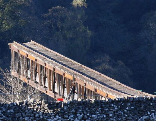 Mission: Impossible Spotted Filming In The Peak District