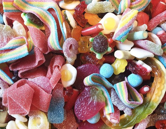 Wilko's Iconic Pick And Mix Is Half Price This Bank Holiday