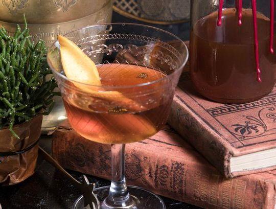 Opulent Cocktail Bar Serving Asian Cuisine & Afternoon Tea Is Now Open In Leeds