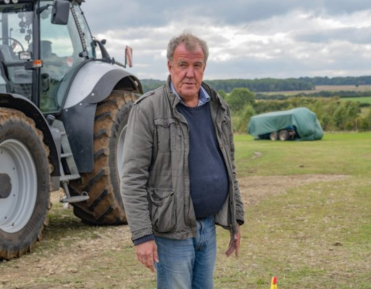 'Clarkson's Farm' Has Two Cute New Cast Members – And We Are In Love
