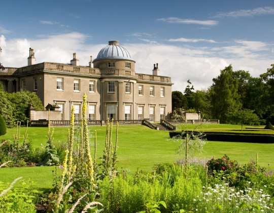 A Northern-Themed Food & Drink Festival Is Coming To Yorkshire This Summer