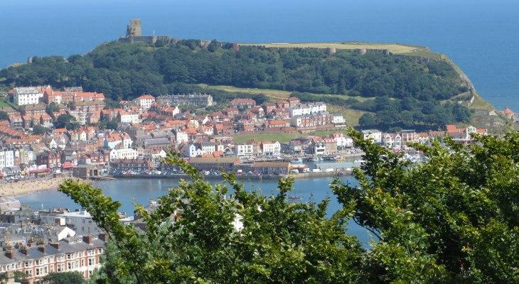 This Yorkshire Coastal Town Is Britain's Oldest Seaside Resort