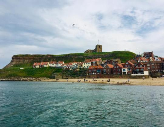 Whitby Set To Host Its First Winter Festival With Festive Food Stalls And A Real Ice Rink