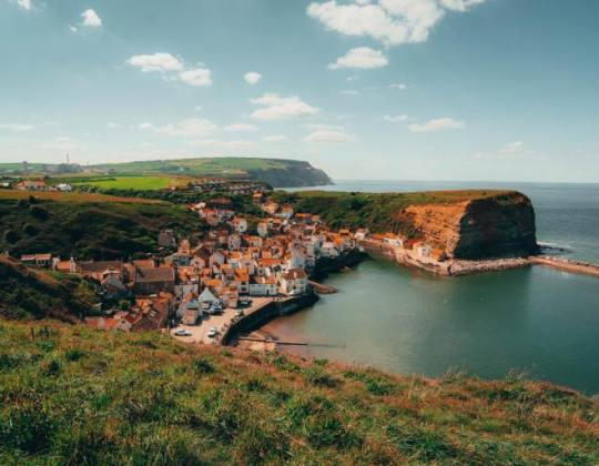 Yorkshire Walk Has Been Named 16th Best In The World