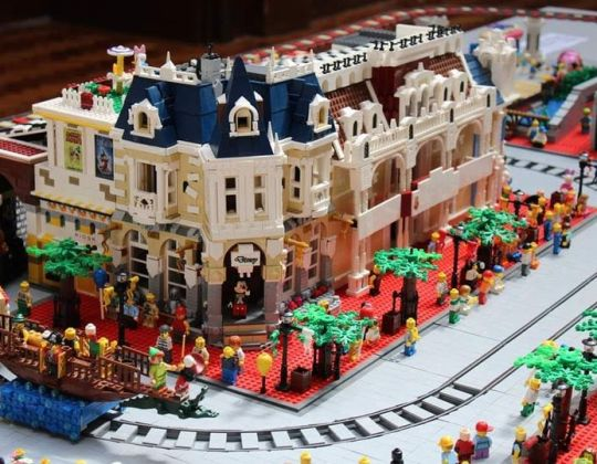A Huge Lego-Themed Festival Is Coming To Yorkshire This Weekend