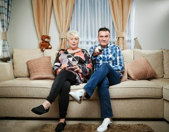 Channel 4's Gogglebox Producers Are On The Hunt For Cast Members For New Series