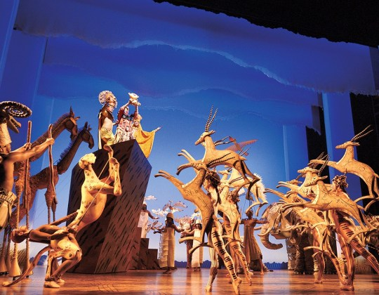 The Lion King Musical Is Coming To Yorkshire Early Next Year – And Is One Not To Miss