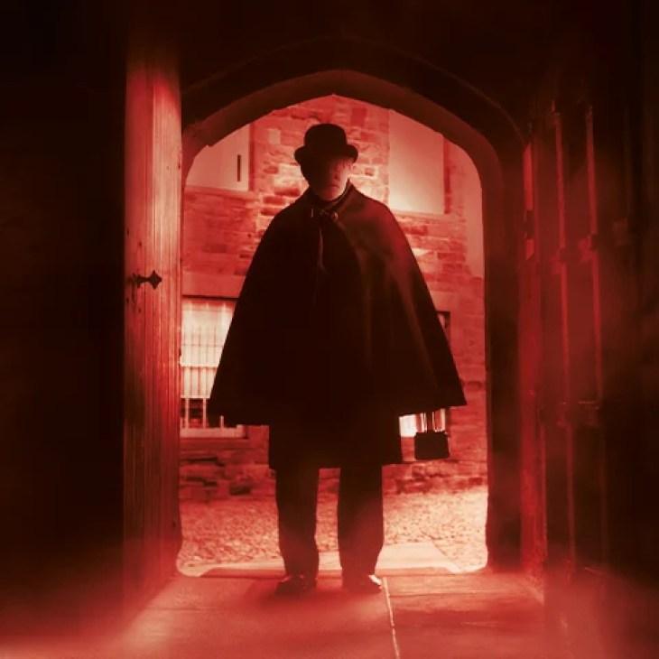 Scarborough Castle Ghost Walk