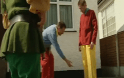 Fans Shocked By Rude Video In Old ChuckleVision Episode That's Resurfaced