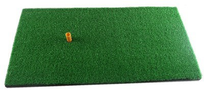 TRUEDAYS Golf Residential Practice Hitting Mat