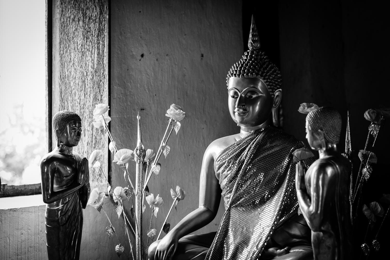 lao wat chompet temple