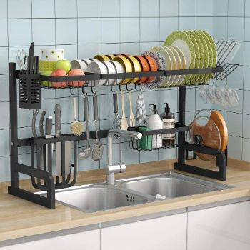 over sink drying racks reviews of 2021