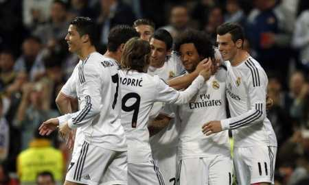 Real Madrid star set to join this Premier League heavyweight