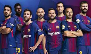 Barcelona Star Has Finally Made A Decision His Future