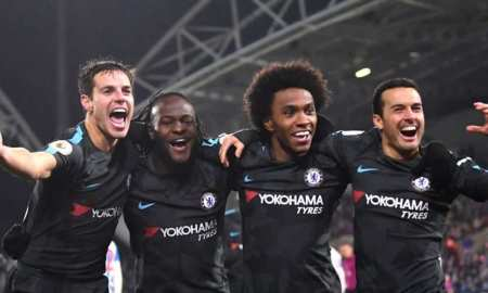 Chelsea star talks about club's approach after rough season