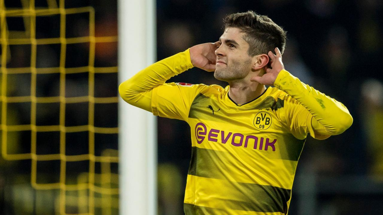 Bundesliga star looking for a move to Premier League with Liverpool in sight.