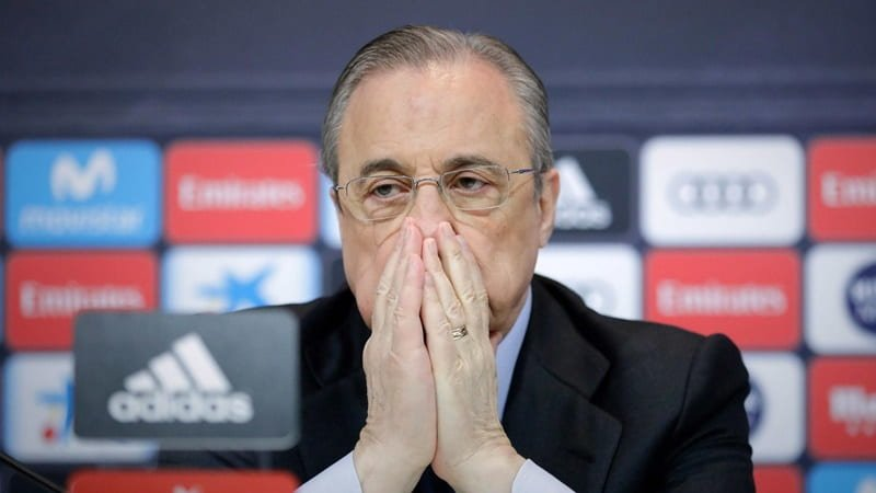 Players warn Real Madrid against signing their top managerial candidate