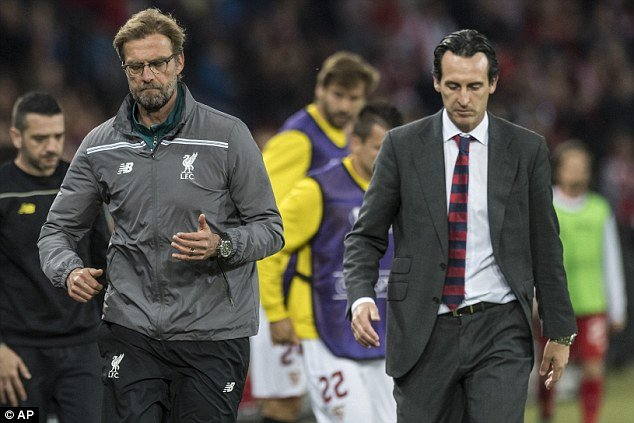 Arsenal and Liverpool target speaks about transfer speculation