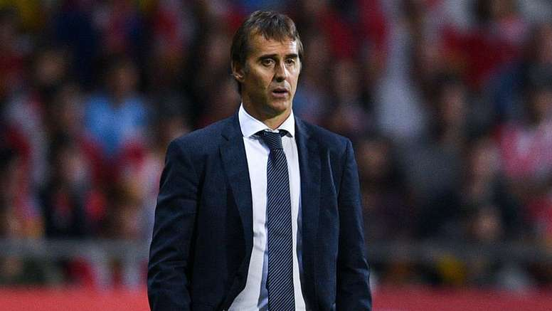 Lopetegui on the brink as Madrid's abysmal run continues