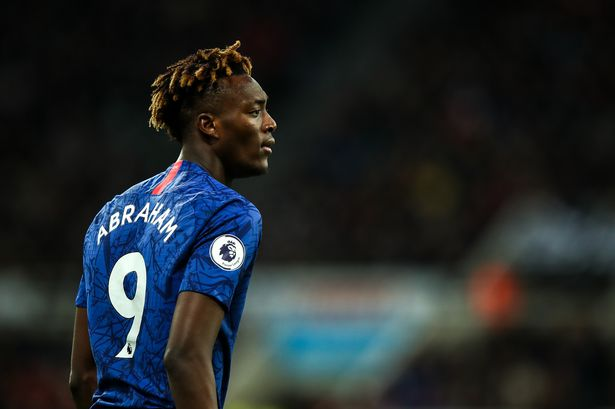 Why Hargreaves thinks Abraham will lose his place?