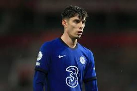 Kai Havertz: A Winning Title with Chelsea 'Worth More' than any other clubs