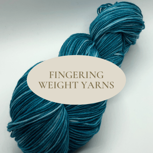 Fingering Weight