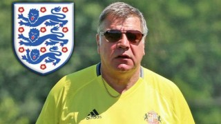 Who is England New Coach
