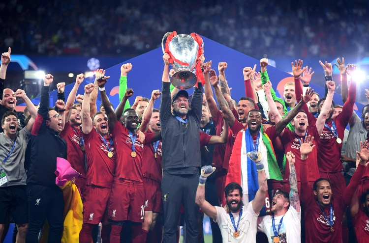 Champions League Final Highlights 2019: Liverpool Triumphs