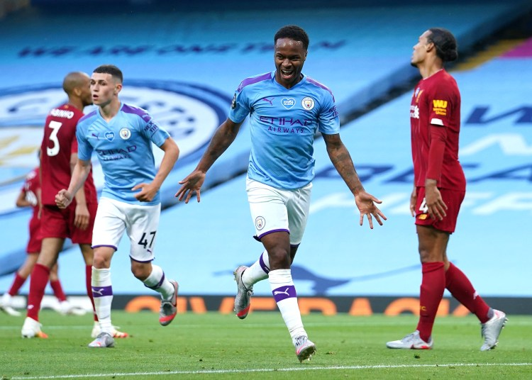 Man City vs Liverpool Highlights: Reds Look Hungover In 4 ...