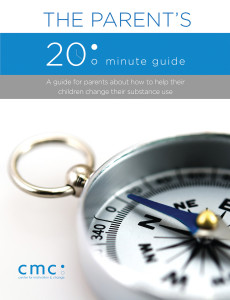The Parent's 20 Minute Guide