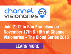 Channel Visionaries