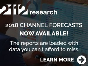 2018 Channel Forecasts