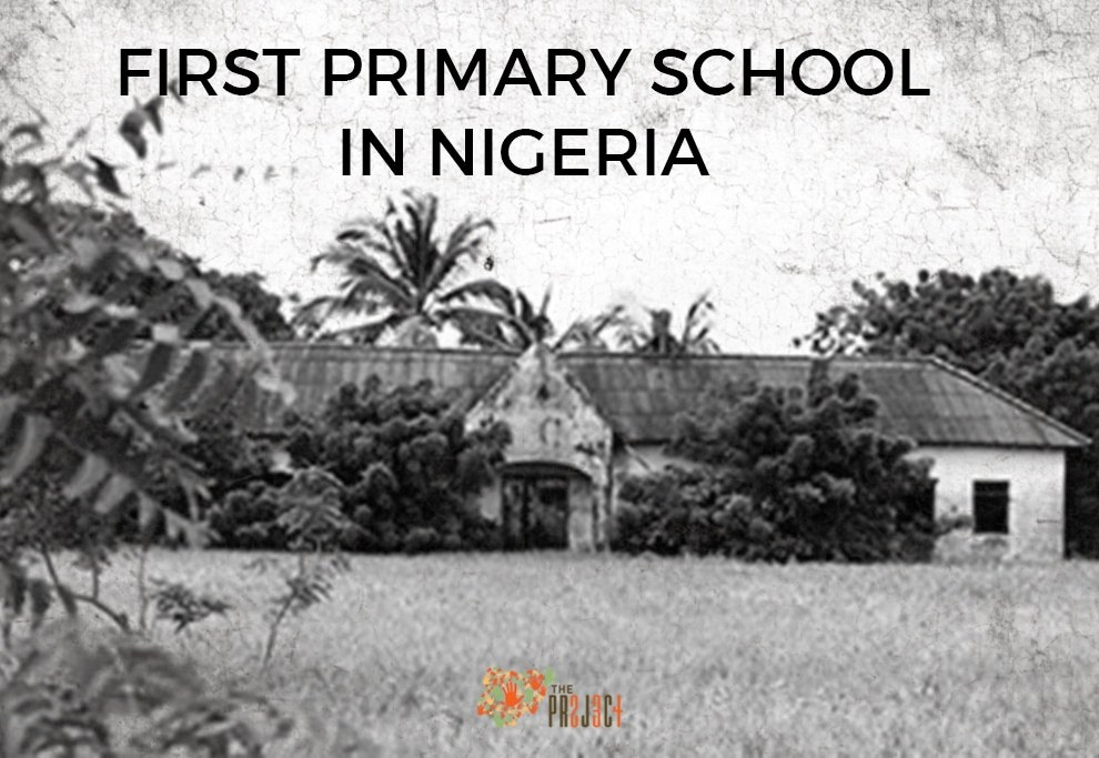 history of education in nigeria Education, stressing a more proactive approach to the teaching of history in  introduced into nigeria's education system for the first time in 1982 (nwagwu,.