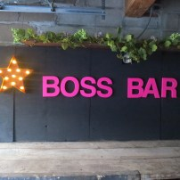 garage boss bar
